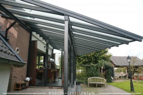 serre veranda Nijmegen