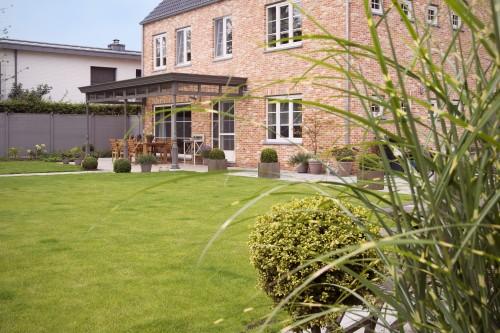 terrasoverkapping/veranda