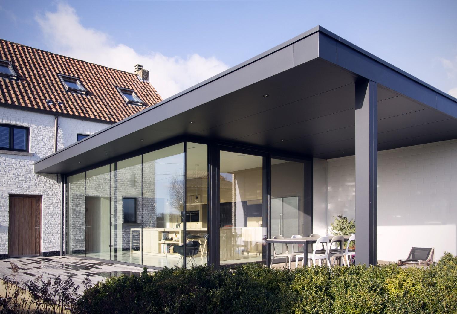 kreativ line modern moderne design serre. Black Bedroom Furniture Sets. Home Design Ideas